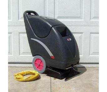 NILFISK VIPER SL 1610 SE 蒸汽式洗地毯機