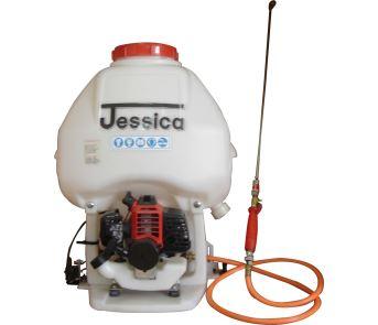 引擎式噴霧機 JC-10
