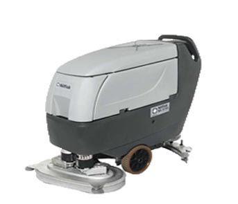NILFISK BA611D 自走式洗地機