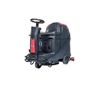 VIPER AS530 R 駕駛式洗地機